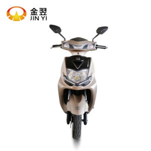 High Power Brushless Electirc New Scooter Electric Motorcycle 800W