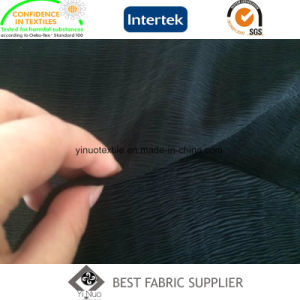Dress Pleated Fabric