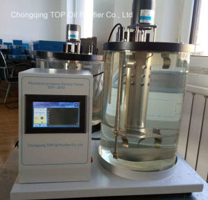 Petroleum Products Density Testing Instrument (DST-3000) pictures & photos