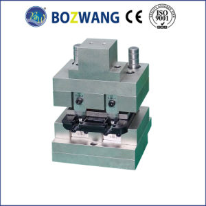 Double Crimping Applicator for PV Junction Box