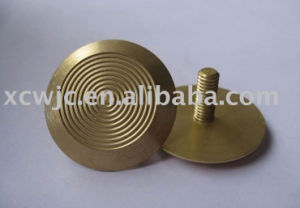 Brass Tactile Indicator Stud (XC-MDD2003) pictures & photos