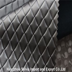 China Semi Pu Faux Leather Upholstery Fabric China Semi Pu Leather