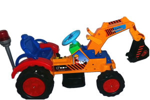 Children Electric Toys/Children Electirc Tractor/Children Battery Operated Truck pictures & photos