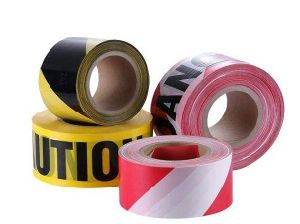 Attractive Price New Type PE Warning Tape Manufacturers pictures & photos