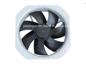 Axial Fan Motor pictures & photos