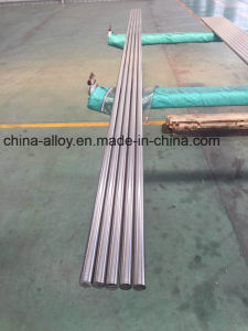 Hastelloy C 276 Nickel Alloy Bar