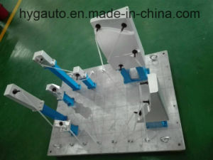 Holding Fixture for Plastic Parts pictures & photos