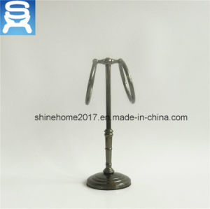 Bathroom Hardware Color Different Towel Shelf, Towel Holder pictures & photos