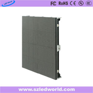 P4.81 Indoor Rental Full Color Die-Casting LED Display Panel Screen for Advertising (CE, RoHS, FCC, CCC) pictures & photos