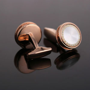VAGULA Wedding Gift French Shirt Cuff Links pictures & photos