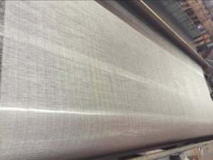 Titanium Mesh for High-Temperature Vacuum Equipment pictures & photos