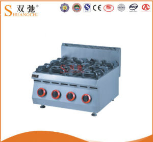 2016 New Style Commercial Portable Gas Stove Gas Stove Buener pictures & photos