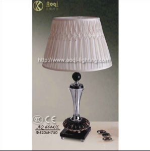 Modern Crystal Table Lamp (AQ-6644/L) pictures & photos