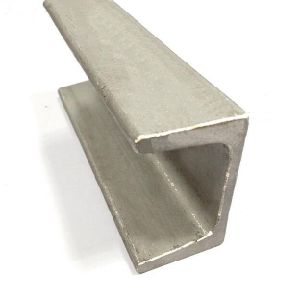 Steel Channel Bar -Builing Stainless Steel -S/S Bar
