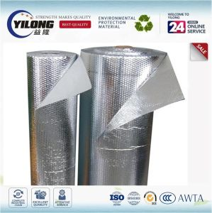 Home Energy Saving Bubble Foil Insulation Material