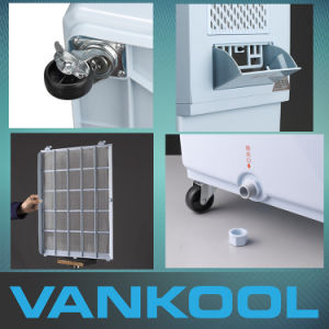 2017 Vankool Cheap AC Portable Stand Water Cooling Air Cooler pictures & photos