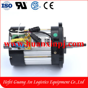 Forklift Parts AC Walking Motor Assembly for Chuli Truck pictures & photos