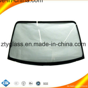 Laminated Windshield Auto Glass for Nis San Navara pictures & photos