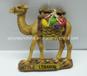 Polyresin Camal of Middle East Souvenir Gifts pictures & photos
