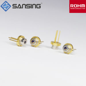 Brand New Original Rohm Pzx3 Higher ESD Red Laser Diode 650nm 5MW