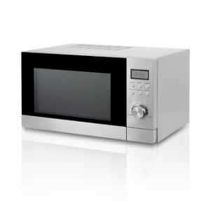 Electronic Digital Control LED Display Microwave Oven for Home Use pictures & photos