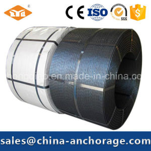 Factory Price Precast Wire Low Relaxation PC Strand