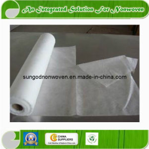 PP Spunbond Nonwoven with Perforation