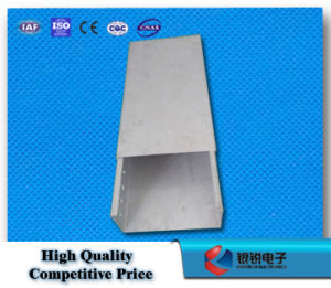 Hot DIP Galvanized Cable Trunking pictures & photos