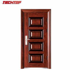 Bon TPS 043 Chinese Doors Security Metal Doors Interior Used