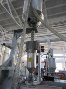 Gravimetric Control System for Five Layer Co-Extrusion pictures & photos