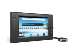 7 Inch Embedded Panel PC with Capacitive Touch Screen pictures & photos