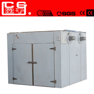 Universal Hot Air Oven for All Products with Small Capacity pictures & photos