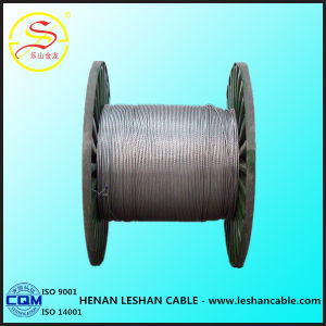 Stranded Bare Conductor Aluminium Conductor steel Reinforced/ACSR pictures & photos