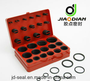 High Quantity O-Ring Kits with SGS