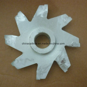 Carbide Tipped Router Blades for Scarifier Machine pictures & photos