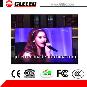 Wholesale P5 Full Color LED Scrolling Message Screen Display pictures & photos