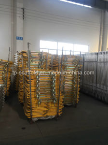 Scaffold Safety Gate Construction Safety Door Scaffolding Door pictures & photos