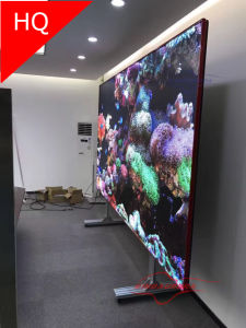 High Definition Ultra Slim Small Pixel LED TV pictures & photos