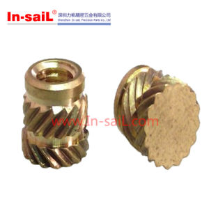 The Main Products Insert Nut for Plastic pictures & photos