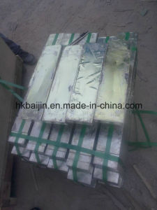 Tin Ingot with 99.99% Purity pictures & photos