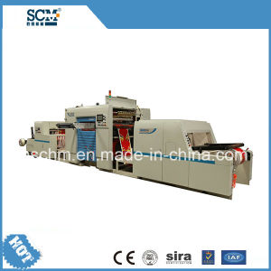 Leather Hydraulic Press/Stamping Machine