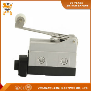 Lema Lz5121 Short Roller Lever Limit Switch pictures & photos
