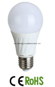 6W/8W/10W/12W High Lumen A60 LED Lamp pictures & photos