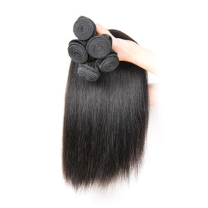 2017 New Arrival Quality Guaranteed Chinese Human Hair Chinese Virgin Hair pictures & photos