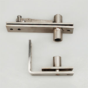 Stainless Steel Hinge (C117B)
