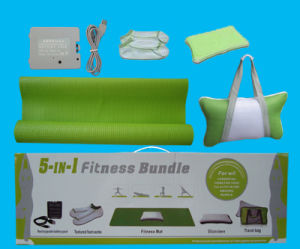 5 in 1 Super Kit for Wii Fit