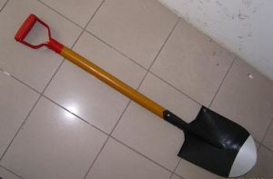 Africa Type Shovel (S503D)