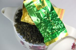 Chinese Tea -Oolong Tea