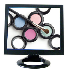 17 Inch TFT LCD Display (HJL-1704)