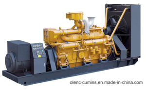 600kw Jichai Diesel Generator Set (China oil field equipment) pictures & photos
